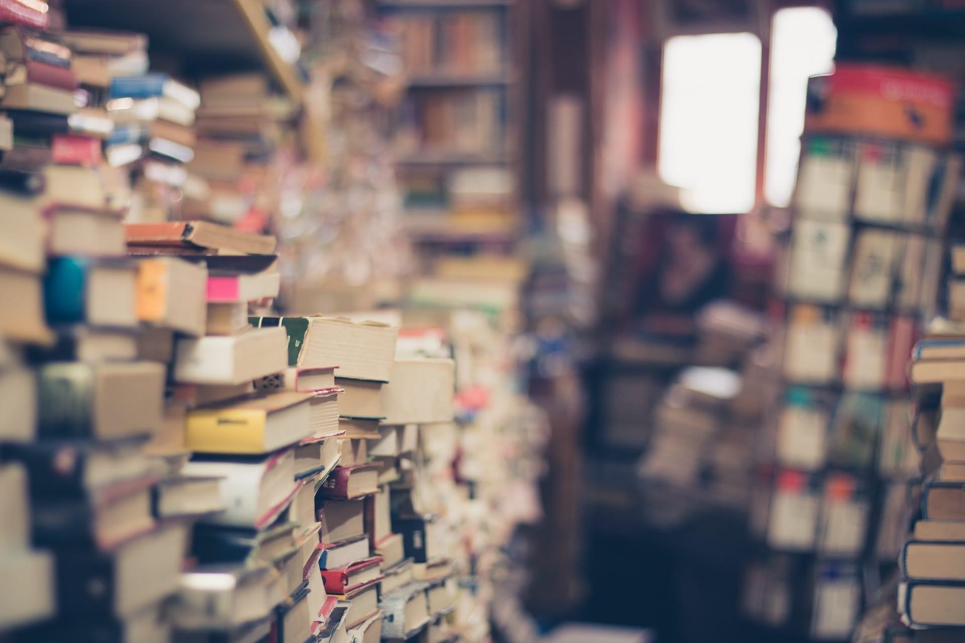 Joe Gus - 2017 Reading List